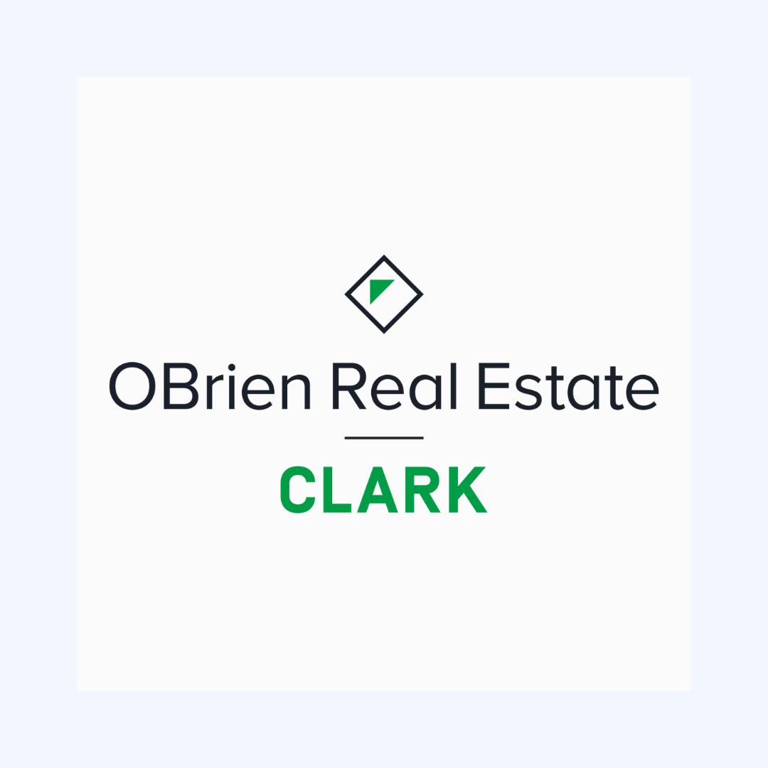 O'Brien Real Estate   Clark