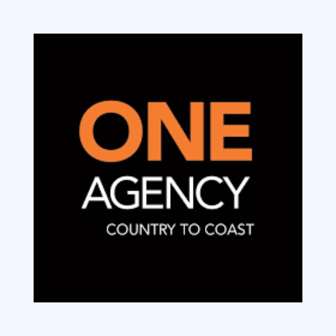 One Agency Country to Coast