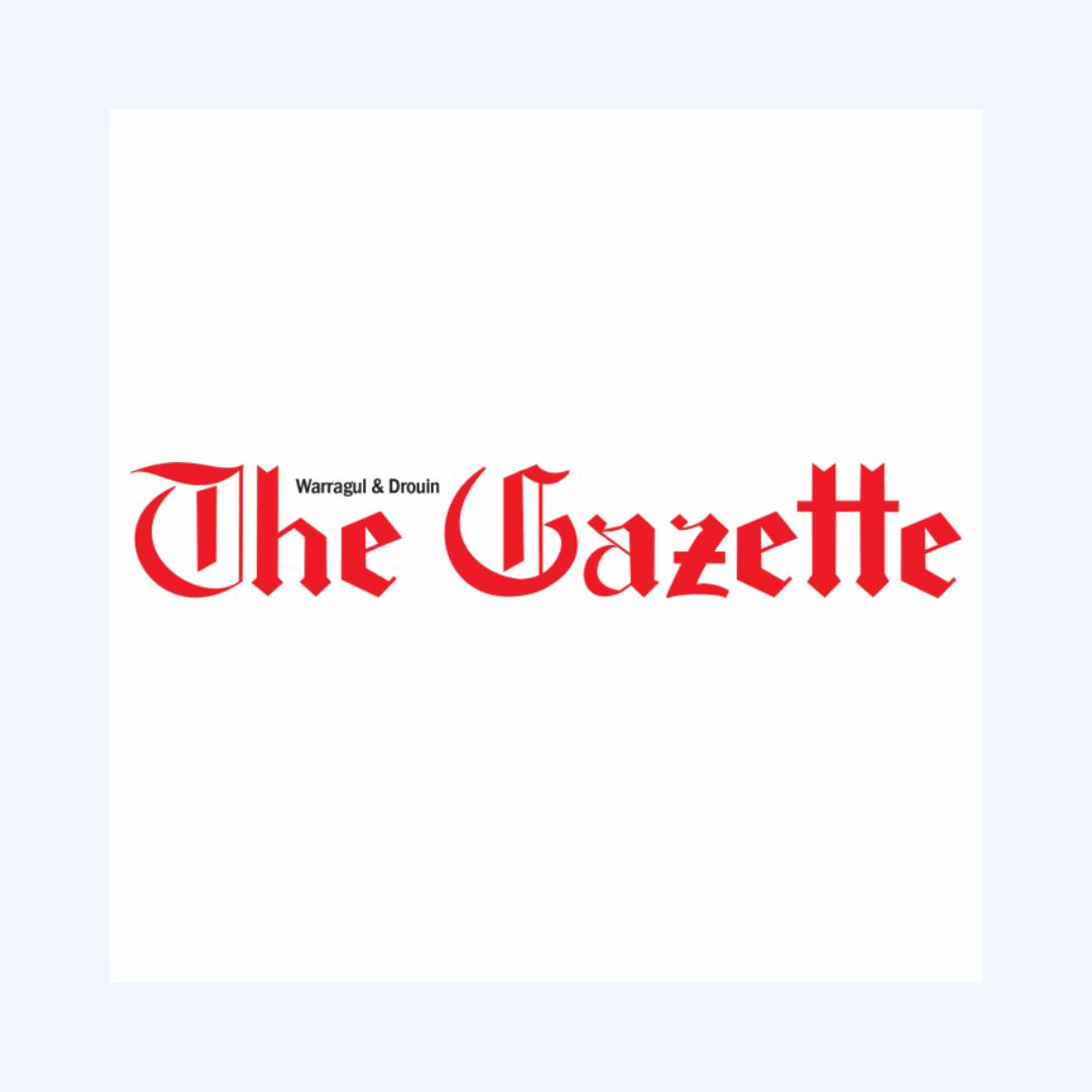 Warragul & Drouin Gazette