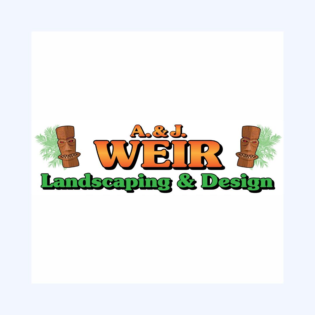 Weir Landscaping & Design